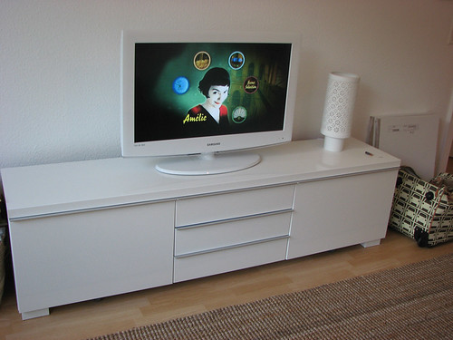 besta burs from ikea  Flickr  Photo Sharing! -> Meuble Tv Ikea Besta Burs Gris