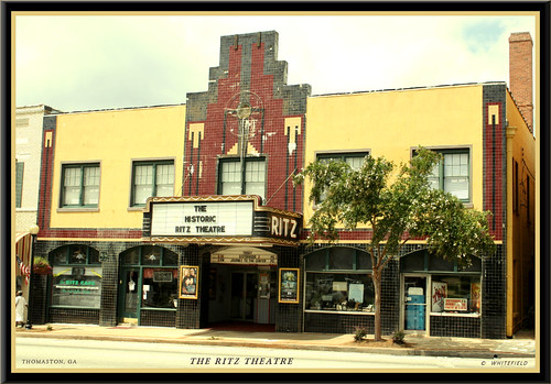 THE RITZ THEATRE | by -WHITEFIELD-