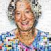 IKEA Sweden: Mosaic Grandma