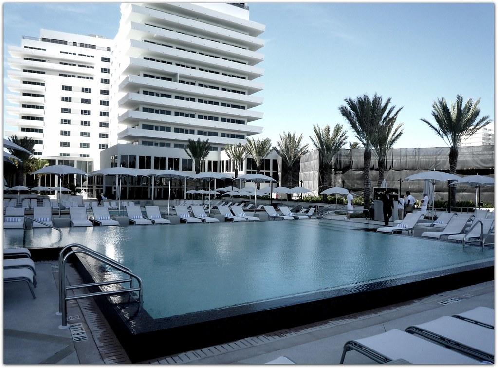 Rock Hotel Miami