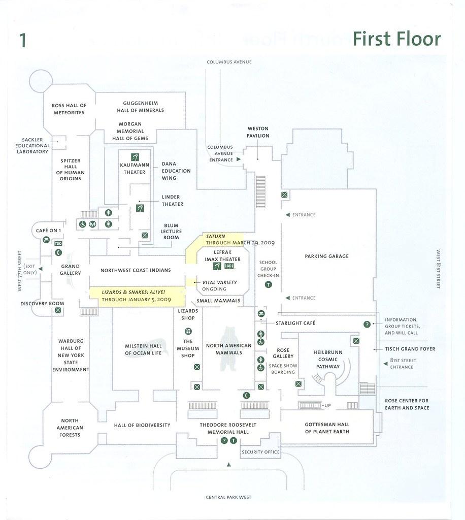 Amnh first floor map o andar que non me deu tempo a for Floor 2 map swordburst 2
