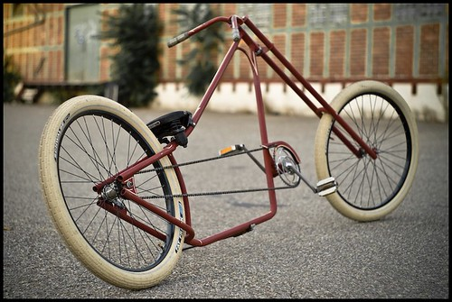 chopper bicycle by bbto - photo #11