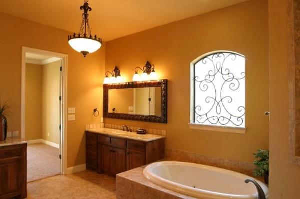 Iluminacion Baño Consejos:Consejos útiles para la iluminación del baño y la cocina