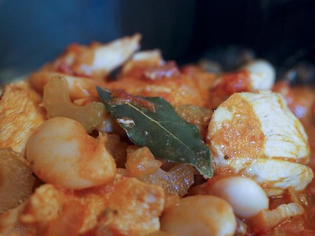 Chicken alla cacciatore | chicken, in the hunter's style [fo ...