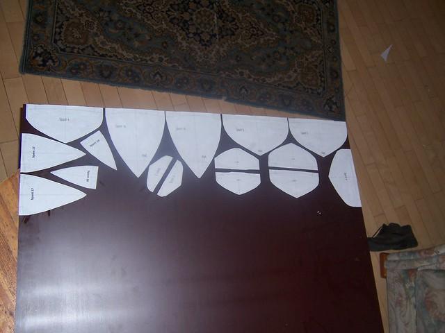 Building my Sailboat Carina from scratch 2841881245_55a8e310ae_z