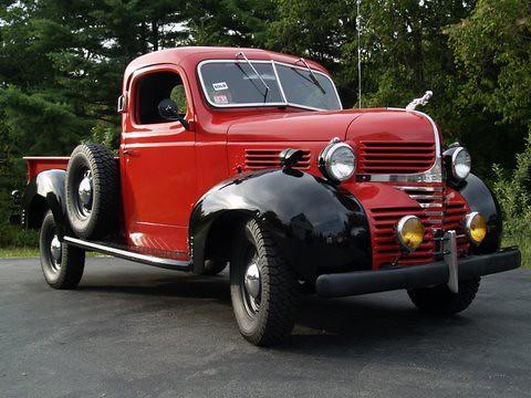 1940 Chevy Truck >> 1940 dodge truck | my truck since 2007 | watchdoghill | Flickr