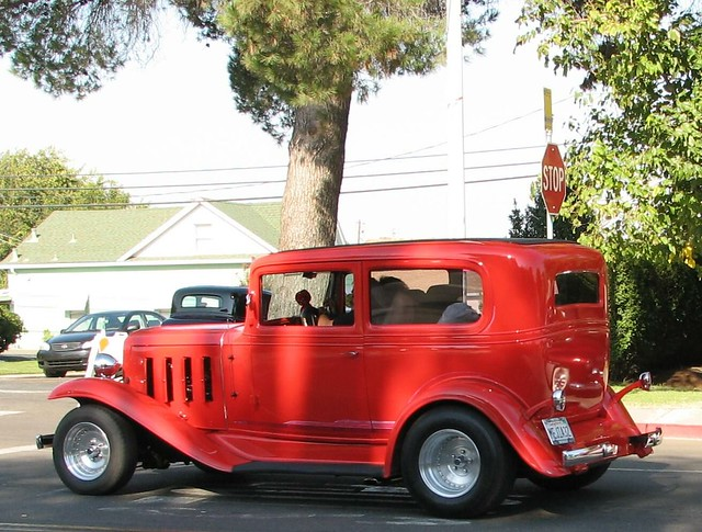 1932 chevrolet 2 door sedan custom 3 flickr photo for 1932 chevy 4 door sedan