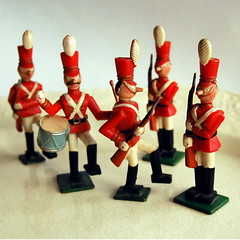Babes in Toyland Disneykins Disney Vintage Toy Soldier by Marx, 1961 | by calloohcallay