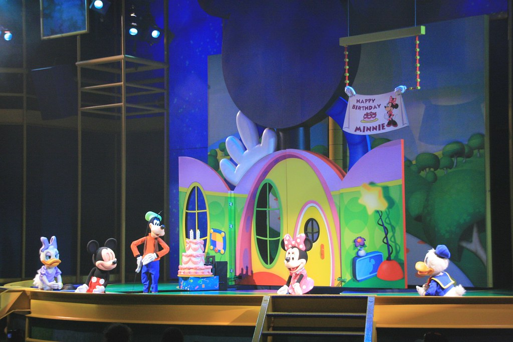 Image Result For Free Mickey Clubhouse