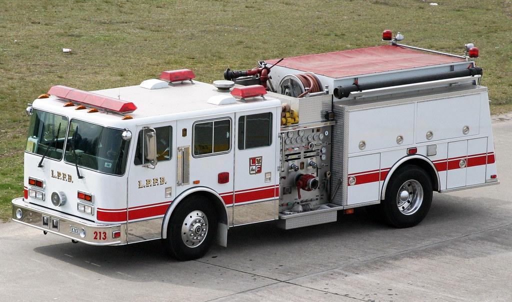 Laporte texas fire department kme christopher ebdon for Laporte tx police dept