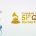 51st Grammy Portraits