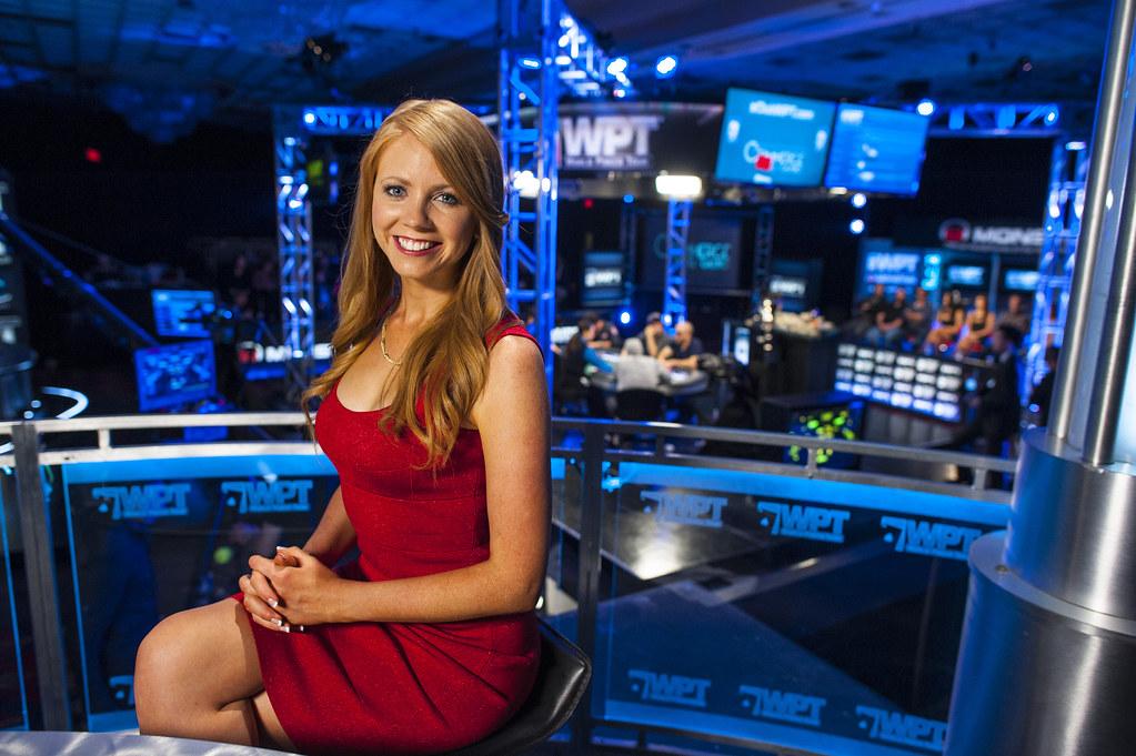 World Poker Tour Stories