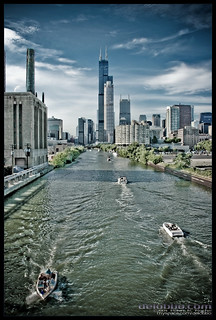 Sears Tower Chicago 01 | by Rasidel Slika
