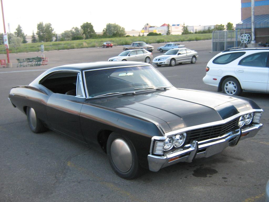1978 chevrolet impala station