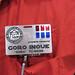 Goro's badge
