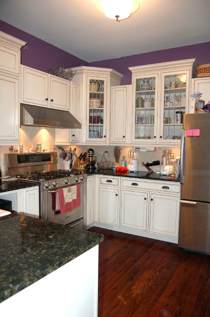 Kraftmaid Kitchen Cabinets Door Styles