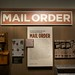 Mail order was invented in Chicago