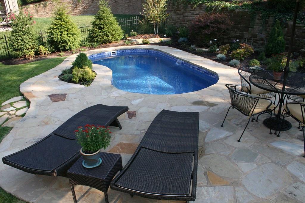 Sun coast 18a viking pools kidney design advanced sp for Pool design sunshine coast