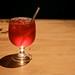 Rum Shrub