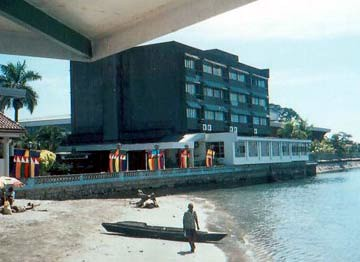 Lantaka Hotel Zamboanga City Philippines Valderrosa Stre Flickr