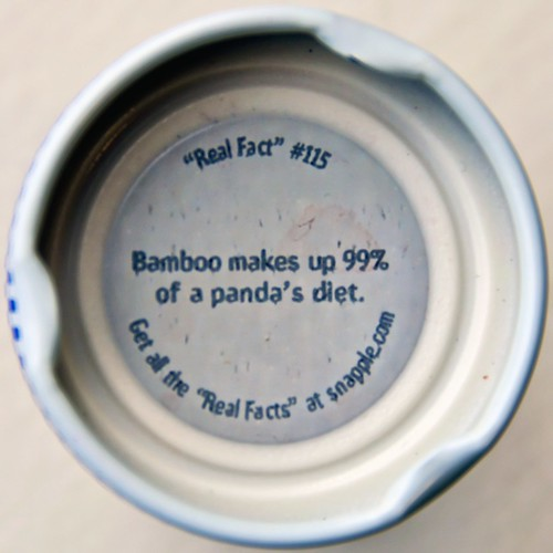 Real Fact #115 | by Timothy Valentine