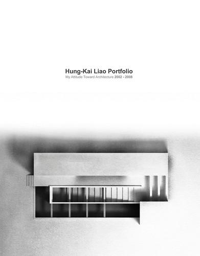 Architecture Portfolio...