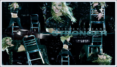Britney Spears - Stron... Britney Spears