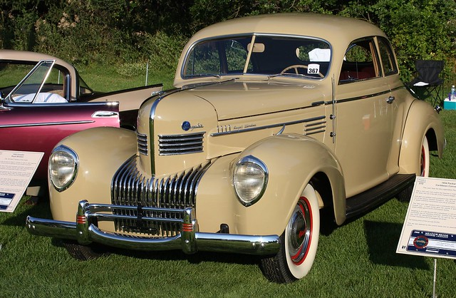 1939 chrysler royal hq - photo #35