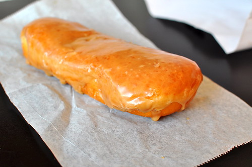 Stan's Donuts - Westwood | by Cathy Chaplin | GastronomyBlog.com