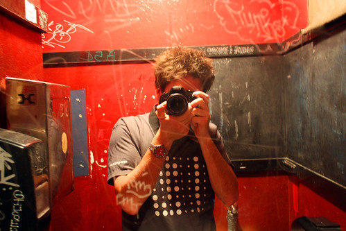 "My ""Interesting S.F. Restroom Shot"" 