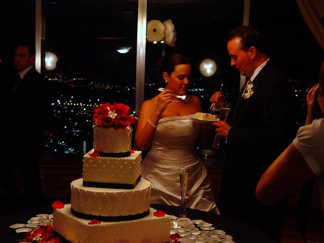 Wedding Cake Dallas Prices