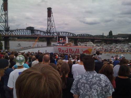 red bull flugtag | by Jabin