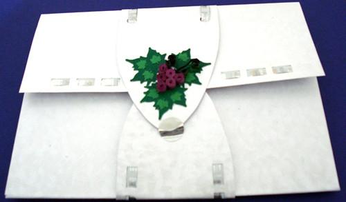 Tarjeta primera comunion 3 volarte empaques y - Como hacer tarjetas para comunion ...