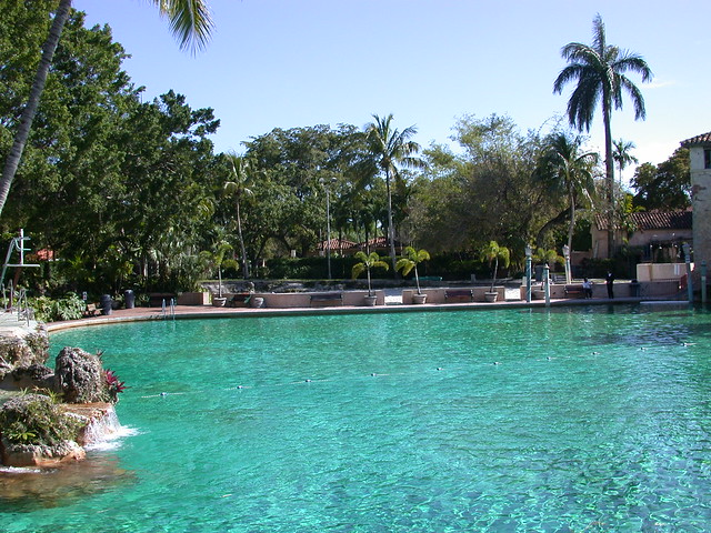 Venetian pool coral gables fl 2005 flickr photo for Pool show coral gables