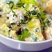 Potato Salad with Horseradish & Bresaola