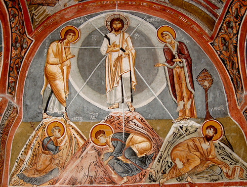 Resurrection (?) Fresco | by Curious Expeditions