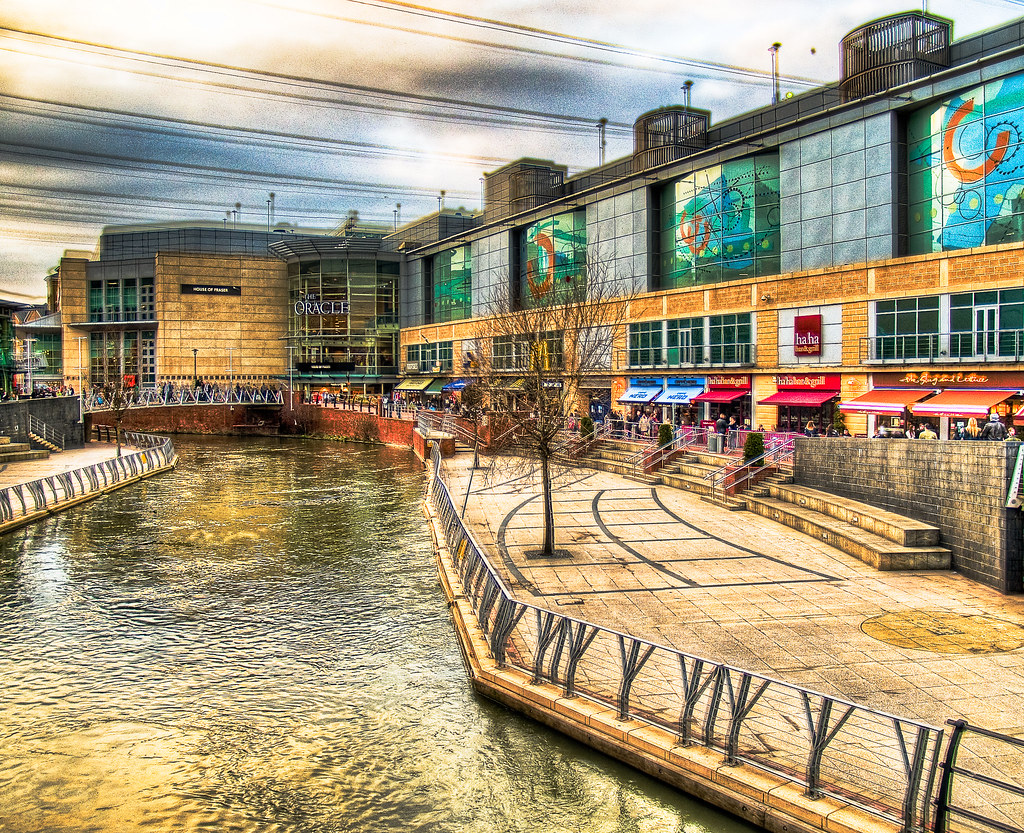 City Of Riverside Jobs