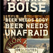 Boise Base Camp Postcard