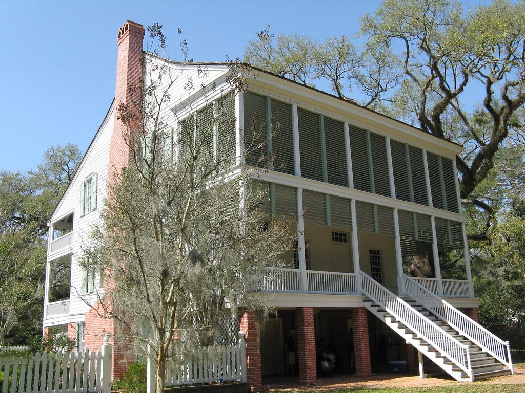 Oakley Plantation, St....