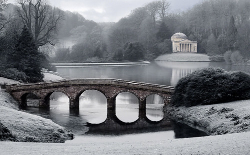 Stourhead Gardens Wiltshire | by sminky_pinky100 (In and Out)