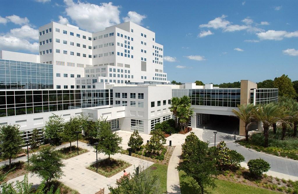 Mayo Clinic Jacksonville Fl Emergency Room Beds