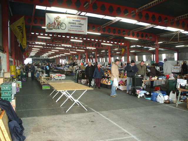 Cheddar Car Boot Sale