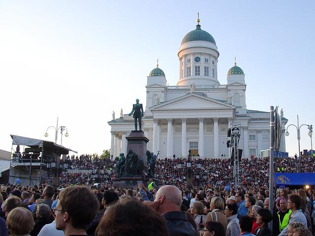 Food Festival Helsinki