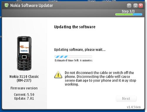Nokia rm237