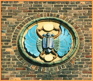 Architectural Detail: Scarab Club--Detroit MI | by pinehurst19475
