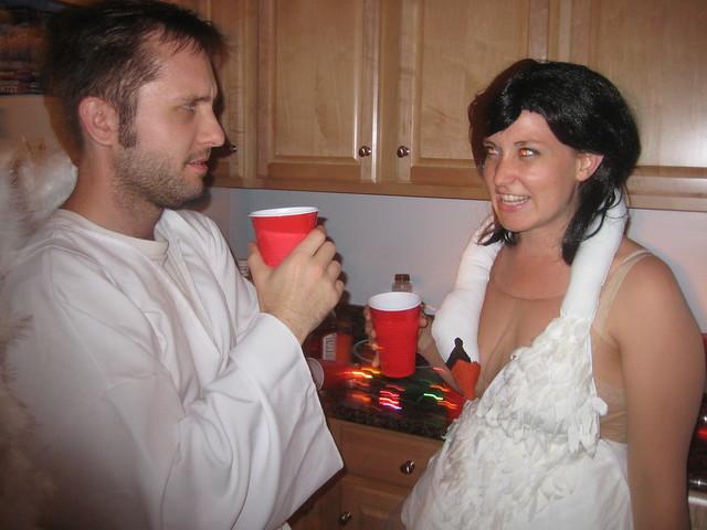 I Am Reacting To Jacqueline Describing How Breast Milk Com -9103