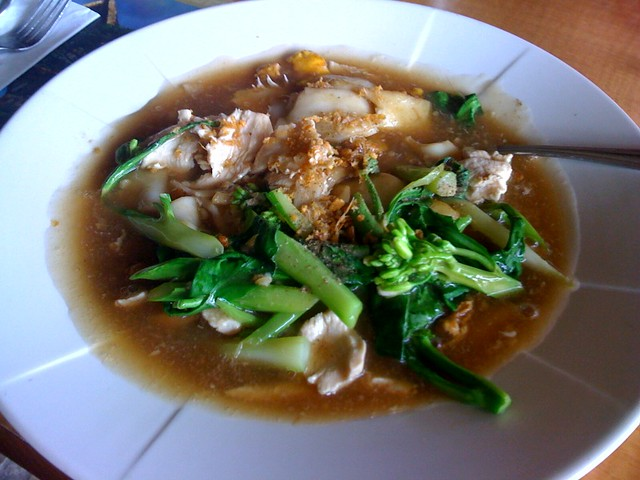 Sweet Basil Thai Restaurant Richmond Hill Ontario