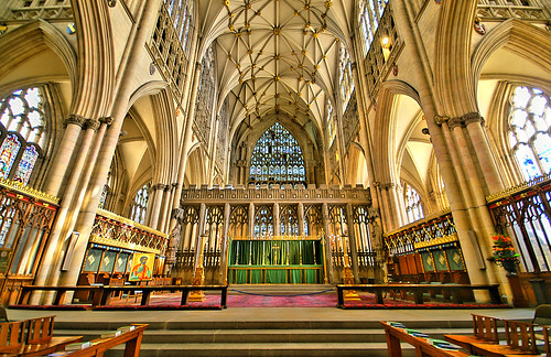 York Minster | by nick.garrod