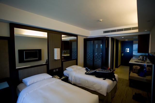 De hotel kamer voor 4 uurtjes robin waarts flickr for Hotelkamer