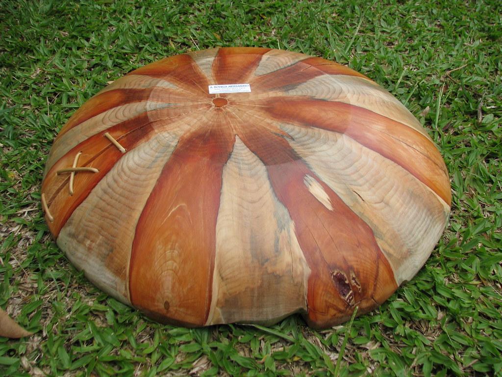 Aparador Zapatos ~ Artesanato em madeira com cerne de araucária Aroldo Botega u2026 Flickr